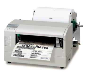 Toshiba B-852 full width printer