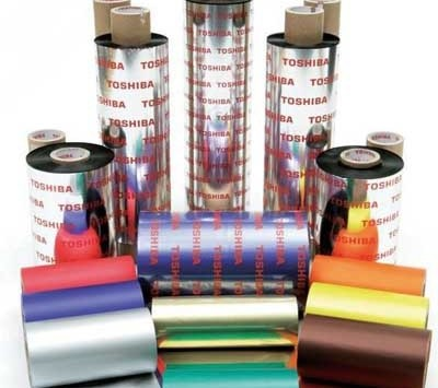 Ink Ribbons for Label Printers