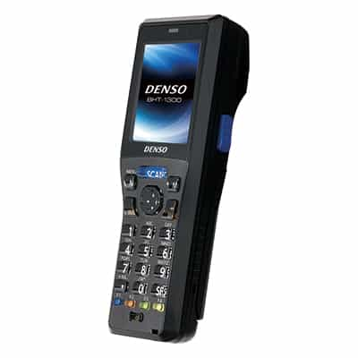 Denso BHT-1300 Terminal Scanner