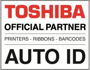 Toshiba Auto ID Official Partner