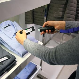 Datalogic Rida Retail Scanning