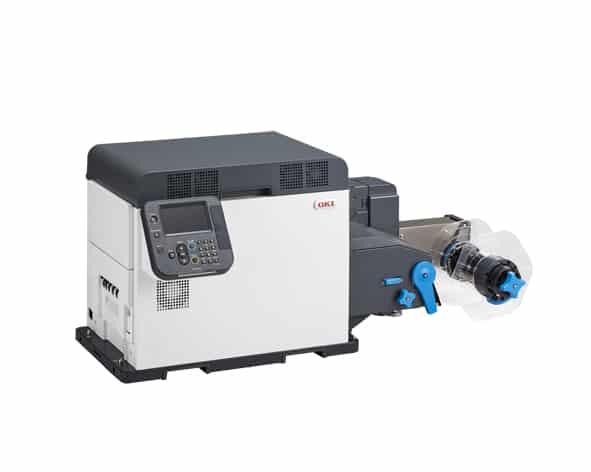 OKI Pro Series Label Printer